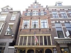 Vergrote afbeelding van Hotel Hotel Hanzestadslogement De Leeuw in Deventer