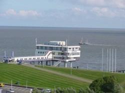 Vergrote afbeelding van Hotel Eemshotel in Delfzijl