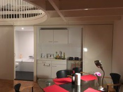 Vergrote afbeelding van Bed and Breakfast Guesthouse De Hofboog in Rotterdam