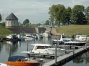 Voorbeeld afbeelding van Passantenhaven, Jachthaven Jachthaven De Wiel in Heusden gem. Heusden