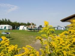 Vergrote afbeelding van Kamperen Camping de Blikvaart in Sint Annaparochie