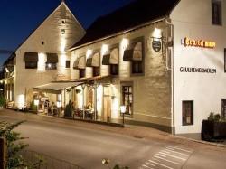 Vergrote afbeelding van Hotel Herberg de Geulhemermolen in Berg en Terblijt
