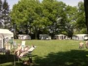 Voorbeeld afbeelding van Kamperen Camping de Bosrand in Ermelo