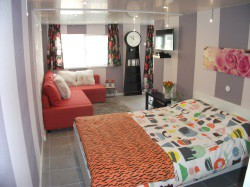 Vergrote afbeelding van Bungalow, vakantiehuis Bed en Beach Callanya in Callantsoog