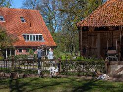 Tweede extra afbeelding van Kamperen Hoeve Springendal in Ootmarsum