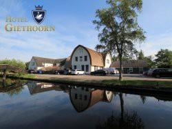 Vergrote afbeelding van Hotel Hotel Giethoorn in Giethoorn