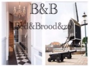 Voorbeeld afbeelding van Bed and Breakfast Bed & Brood & Zo in Heusden gem. Heusden