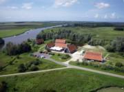 Voorbeeld afbeelding van Groepsaccommodatie Natuurlijk Kollumeroord in Kollumerpomp