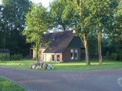 Vergrote afbeelding van Bungalow, vakantiehuis Huisje in Gees in Gees
