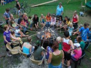 Voorbeeld afbeelding van Kamperen Vakantiepark Zonnetij in Dwingeloo