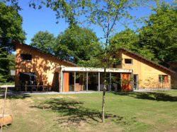 Vergrote afbeelding van Groepsaccommodatie Vakantiepark Zonnetij in Dwingeloo