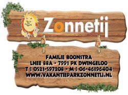 Eerste extra afbeelding van Groepsaccommodatie Vakantiepark Zonnetij in Dwingeloo