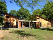 Voorbeeld afbeelding van Groepsaccommodatie Vakantiepark Zonnetij in Dwingeloo