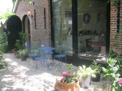 Vergrote afbeelding van Bed and Breakfast d'Alde Coninckshof in Weurt