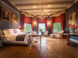 Vergrote afbeelding van Bed and Breakfast Logement aan de Vecht  in Breukelen