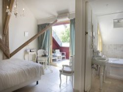 Tweede extra afbeelding van Hotel Hotel Landgoed Westerlee in Westerlee