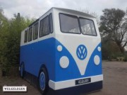 Voorbeeld afbeelding van Bed and Breakfast Camping Welgelegen VW Bus Hut in Workum