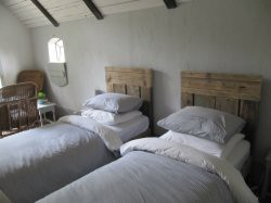 Vergrote afbeelding van Bed and Breakfast Eemsterhof in Dwingeloo