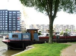 Vergrote afbeelding van Bijzonder overnachten Boat and Breakfast Veinard in Rotterdam