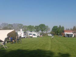 Vergrote afbeelding van Kamperen Minicamping t Brenneke in Sambeek
