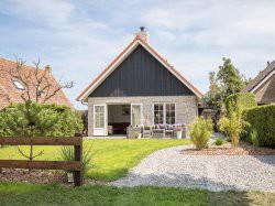 Vergrote afbeelding van Bungalow, vakantiehuis Chill op Ameland in Ballum (Ameland)
