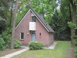 Tweede extra afbeelding van Bungalow, vakantiehuis Het Vossenveen in Zelhem