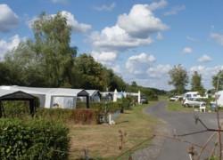 Eerste extra afbeelding van Kamperen Camping `t Oudewillemsveldt in Oude Willem