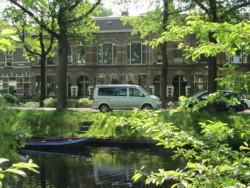 Vergrote afbeelding van Bed and Breakfast B&B De Duijventil in Zwolle