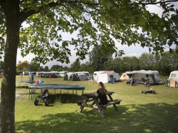 Vergrote afbeelding van Kamperen Boerderiijcamping De Blokke in De Heurne
