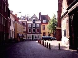 Vergrote afbeelding van Hotel De Kaepstander in Middelburg