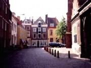 Voorbeeld afbeelding van Hotel De Kaepstander in Middelburg