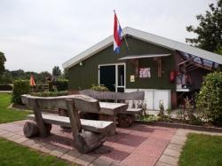 Vergrote afbeelding van Kamperen Camping 't Haller in Ruurlo