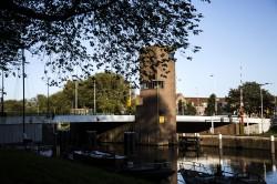 Vergrote afbeelding van Bijzonder overnachten Sweets Hotel - Gerben Wagenaarbrug in Amsterdam