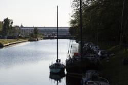 Eerste extra afbeelding van Bijzonder overnachten Sweets Hotel - Gerben Wagenaarbrug in Amsterdam