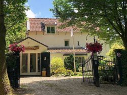 Vergrote afbeelding van Bed and Breakfast Villa  Beldershoek in Hengelo Ov