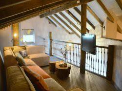 Tweede extra afbeelding van Bijzonder overnachten Boomhut Vakantiepark Drouwenerzand in Drouwen