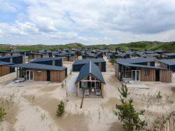 Vergrote afbeelding van Bungalow, vakantiehuis Qurios Bloemendaal aan Zee in Overveen