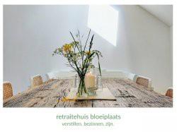 Vergrote afbeelding van Retraite retraitehuis bloeiplaats in Finsterwolde
