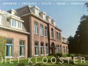 Voorbeeld afbeelding van Retraite Herberg Het Klooster in Kloosterburen