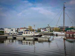 Vergrote afbeelding van Campervakantie, camperverhuur Camperplaats Leeuwarden in Leeuwarden