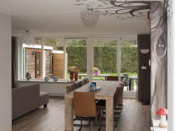 Tweede extra afbeelding van Bungalow, vakantiehuis Kom in de bedstee Sprookje in Winterswijk