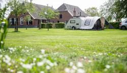 Vergrote afbeelding van Kamperen Camping de Biezenhof in Sinderen