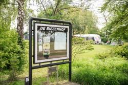 Tweede extra afbeelding van Kamperen Camping de Biezenhof in Sinderen
