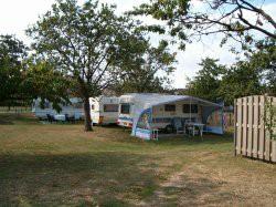 Vergrote afbeelding van Kamperen Camperplaats De Bonenkamp in Echteld