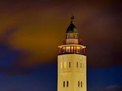 Vergrote afbeelding van Bijzonder overnachten Bijzonder overnachten in een vuurtoren in Harlingen