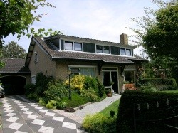Vergrote afbeelding van Bed and Breakfast B&B Familie Wondergem in Oostkapelle