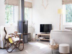 Vergrote afbeelding van Bungalow, vakantiehuis Huisje van Hout in Drenthe in Norg