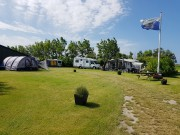 Voorbeeld afbeelding van Kamperen Camping De Waddenster in Den Hoorn (Texel)