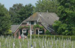 Vergrote afbeelding van Bed and Breakfast Wijnboerderij 't Heekenbroek in Drempt