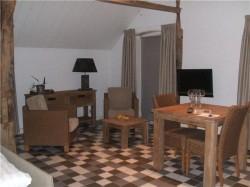 Tweede extra afbeelding van Hotel Landhoeve de Zwiese Hotel t Timmermanshuus  in Loozen